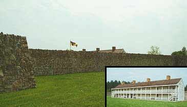 Ft. Frederick