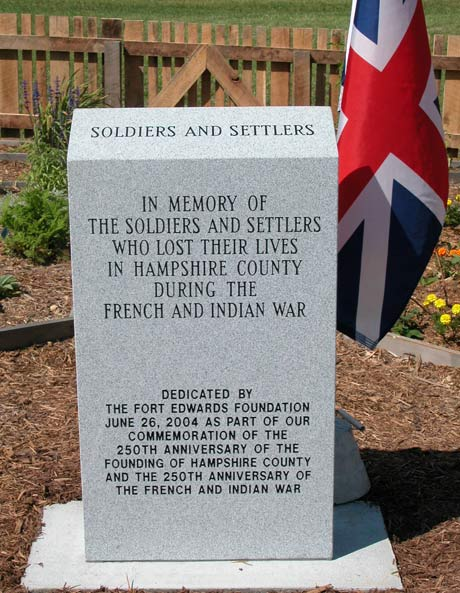 Memorial to Soldiers and Settlers