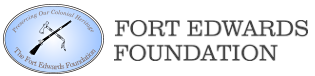 Fort Edwards Fdn. logo
